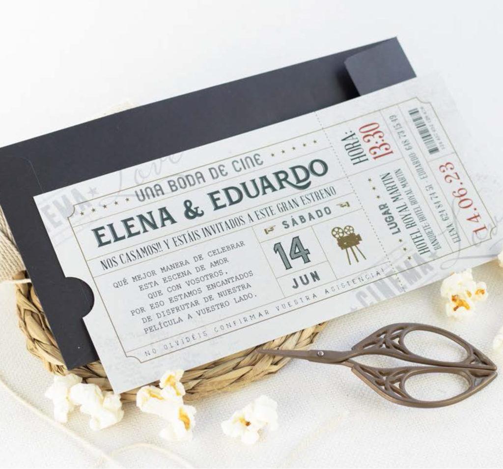 INVITACION ENTRADA