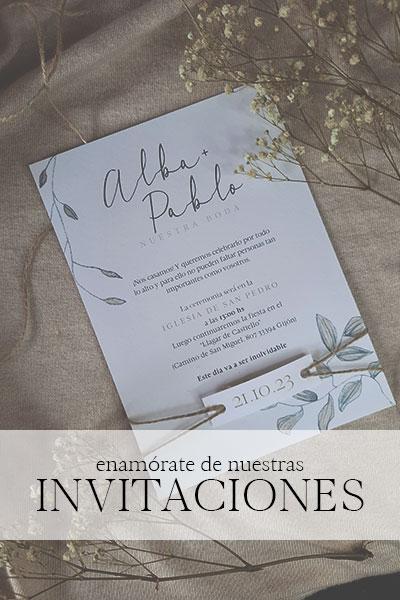 comprar invitacion de boda